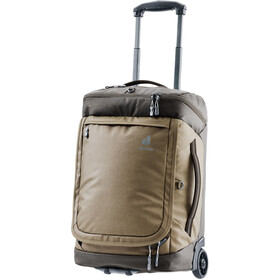 deuter Aviant Duffel Pro Movo 36, clay/coffee